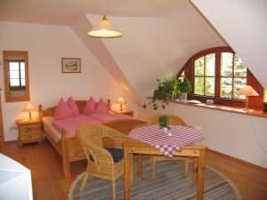 Apartment Töpperhus - Ostsee Fischland Darß Zingst Ahrenshoop Ostseebad Ostseebad Ahrenshoop OT Niehagen -