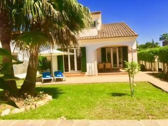 Casas Jasmin Ferienhaus  Balearen - Bild 2