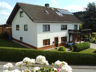 Fewo Sonnenblick Wetzlar Gieße Ferienwohnung  - Bild 1
