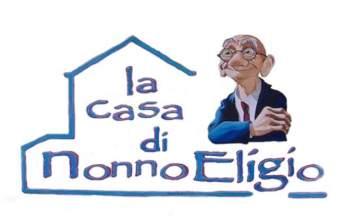 La casa di Nonno Eligio Ferienwohnung  - Bild 1