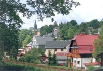 Ferienhaus Axel Ferienhaus  - Bild 10