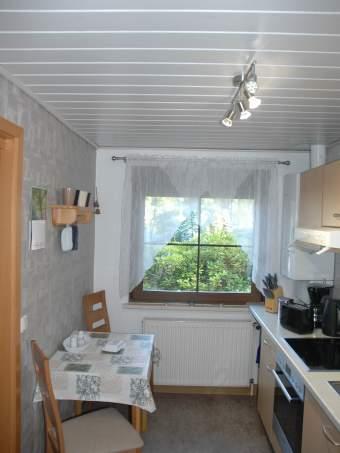 Ferienhaus Axel Ferienhaus  - Bild 4