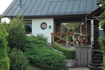 Ferienhaus Axel Ferienhaus  - Bild 7