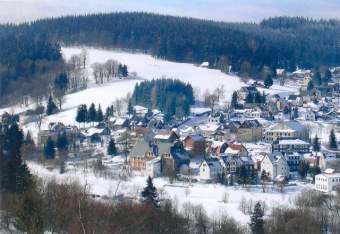 Ferienhaus Axel Ferienhaus  - Bild 9