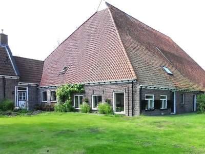 Apartment 5 pers apartment,taniaburg - Friesland  Leeuwarden leeuwarden