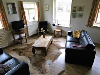 Apartment 5 pers apartment,taniaburg - Friesland  Leeuwarden leeuwarden - 5 pers
