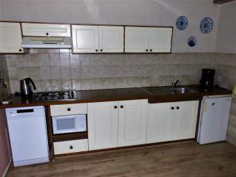 5 pers apartment,taniaburg Apartment  Friesland - Bild 5