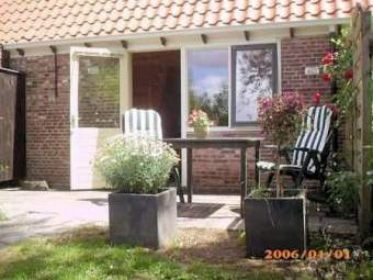 2 pers apartment,taniaburg Apartment  Friesland - Bild 1