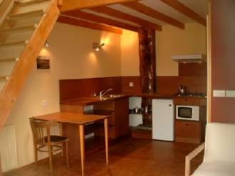 Apartment 2 pers apartment,taniaburg - Friesland  Leeuwarden leeuwarden -