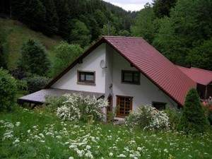 Ferienhaus Ferienhaus für Tierfreunde   - Schwarzwald   Schenkenzell - Haus am Silberstollen