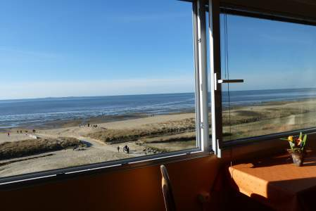 Ferienwohnung Am Sahlenburger Strand 1 - Nordsee Cuxland Cuxhaven Cuxhaven-Sahlenburg