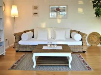 Ankommen-Entspannen-Wohlfühlen - Ferienwohnung in Amtzell - Das kuschelige Schlafzimmer