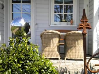 Cottage No 8 Ferienwohnung  - Bild 7
