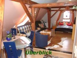 Stelter,s Freizeitoase Ferienwohnung  - Bild 6