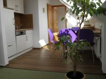 Gästehaus Uthörn Ferienwohnung an der Nordsee - Bild 3