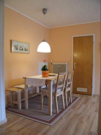 Gästehaus Uthörn Ferienwohnung an der Nordsee - Bild 4
