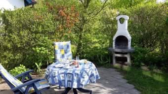 Fewo von Privat; Sommerfeld Ferienwohnung  - Bild 4