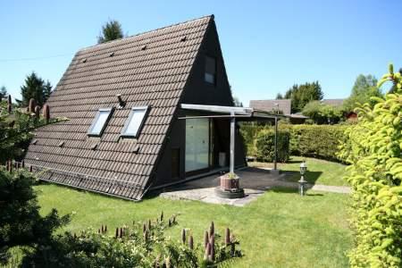Raus ins Eifelhaus - Ferienhaus in Stadtkyll, Eifel