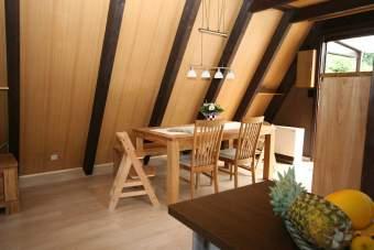 Raus ins Eifelhaus Ferienhaus  - Bild 3