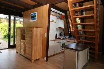 Raus ins Eifelhaus Ferienhaus in der Eifel - Bild 5