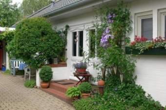 Ferienwohnung in Nordfriesland Ferienwohnung in Schleswig Holstein - Bild 1
