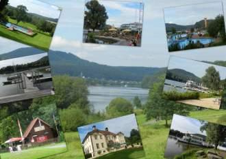 Ferienwohnung Schieder Ferienwohnung Preiser - Nordrhein Westfalen  Teutoburger Wald Schieder -