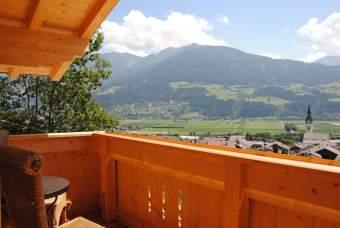 Ferienhaus Chalet Schlossblick Ferienhaus  - Bild 9