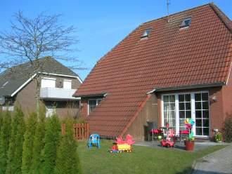 Ferienhaus Nordseeferienhaus Kluntje - Nordsee Aurich Greetsiel Greetsiel -