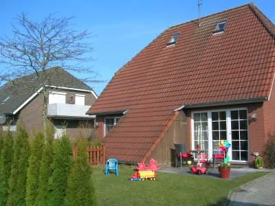 Ferienhaus Nordseeferienhaus Kluntje - Nordsee Aurich Greetsiel Greetsiel