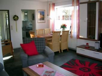 Nordseeferienhaus Kluntje Ferienhaus in Ostfriesland - Bild 8