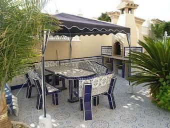 Villa Presidente, Privat-Pool Ferienhaus  Costa Blanca - Bild 10