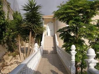Villa Presidente, Privat-Pool Ferienhaus  Costa Blanca - Bild 2