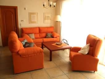 Villa Presidente, Privat-Pool Ferienhaus  Costa Blanca - Bild 4