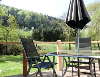 Komfort bei Winterberg Willing Ferienwohnung  - Bild 10