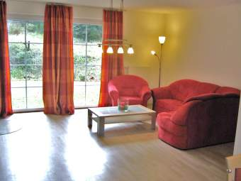 Komfort bei Winterberg Willing Ferienwohnung  - Bild 3