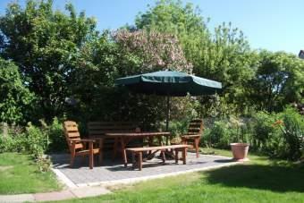 Am Apfelgarten-Ferienwohnungen Ferienwohnung  - Bild 9