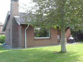 Nordseeferienhaus Norderp..