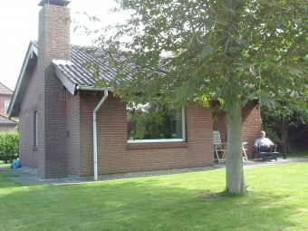 Nordseeferienhaus Norderpiep Ferienhaus  - Bild 1