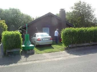 Nordseeferienhaus Norderpiep Ferienhaus  - Bild 10