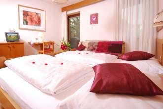 Hotel Hotel Savoy - Südtirol   Kastelruth - Zimmer Hotel Savoy