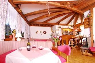 Hotel Hotel Savoy - Südtirol   Kastelruth - Speisesaal Hotel Savoy