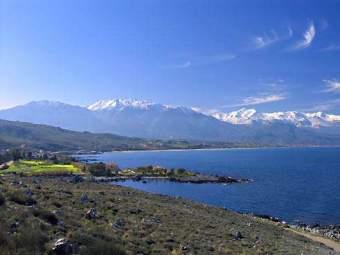 mit Frühstück am Meer Ferienwohnung  Kreta - Bild 3