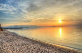 mit Frühstück am Meer Ferienwohnung  Kreta - Bild 6