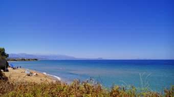mit Frühstück am Meer Ferienwohnung  Kreta - Bild 7