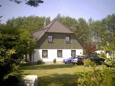 Ferienwohnung  Am Erlenhain  - Ostsee Fischland Darß Zingst Prerow Ostseebad Ostseebad Prerow