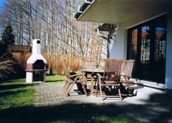 FeWo bis 5 Pers mit Kaminofen Sauna im Haus Ferienwohnung  - Bild 4