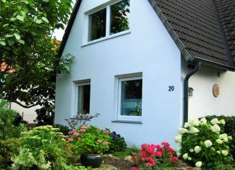 Ferienwohnung  Gästezimmer in RotenburgWümme Ferienwohnung  - Bild 10