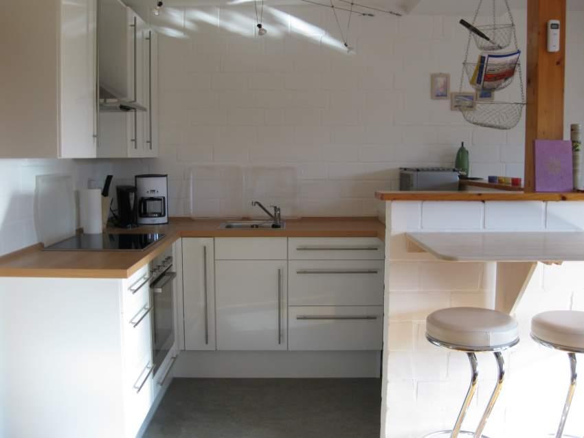 Die Einbauküche
