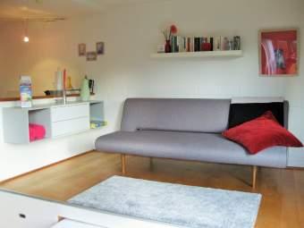 Ferienwohnung  Gästezimmer in RotenburgWümme Ferienwohnung  - Bild 5