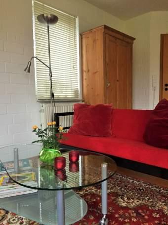 Ferienwohnung  Gästezimmer in RotenburgWümme Ferienwohnung  - Bild 8